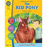 The Red Pony (John Steinbeck) - Novel Study