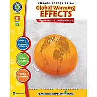 Global Warming: Effects