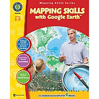Mapping Skills with Google Earth