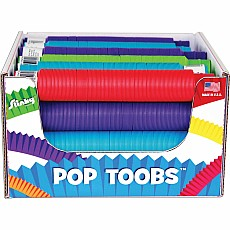 Slinky Pop Tube