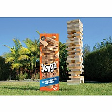 Jenga Giant Family
