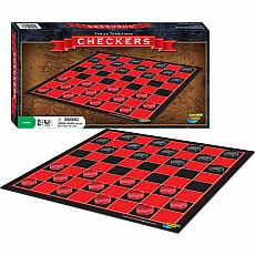 Family Traditions Checkers