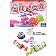 Box of Bunco