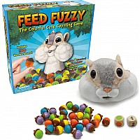 Continuum Games Feed Fuzzy