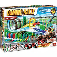 Domino Rally Racing