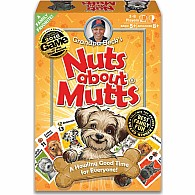 Nuts about Mutts
