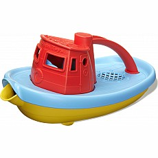 Tug Boat (Assorted Colors)