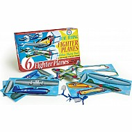 Fighter Planes - Cars Trucks Trains & Planes