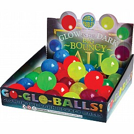 Glow Balls (pack of 36)
