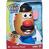 Classic Mr. and Mrs. POTATO HEAD Asst