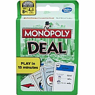 Monopoly Deal - Games