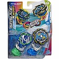 Beyblade Hypersphere Dual Pack Assortment