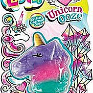 ONE LOVE UNICORN OOZE