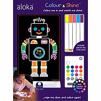 Robot Color & Shine