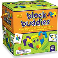 Block Buddies - Early Learning