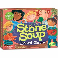 Stone Soup Matching Game