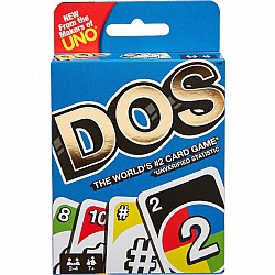 Dos - card game