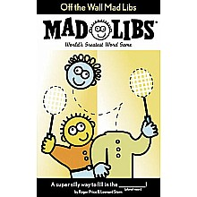 Madlibs, Off the Wall