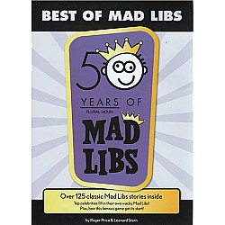 Madlibs, Best of
