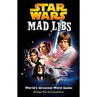 Madlibs, Star Wars