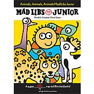 Madlibs, Animals Everywhere