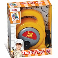 The Big Tape measure for kids