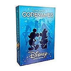 Codenames - Disney Family