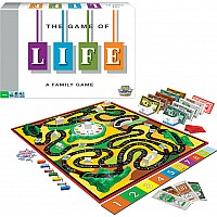 Game of Life Classic Edition