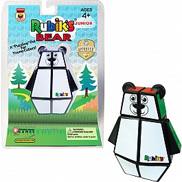 Rubik's Junior Bear