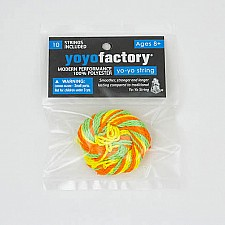 100% Polyester String 10-Pack