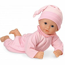 Calin Charming Pastel Baby Doll