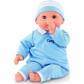 Corolle Bebe Calin Doll - Mael 12""