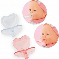 Pacifiers Set