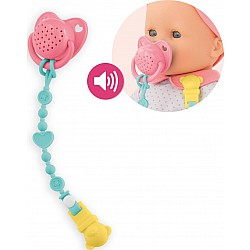 Interactive Pacifier