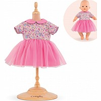 "Corolle 14"" Dress - Pink Sweet Dreams"