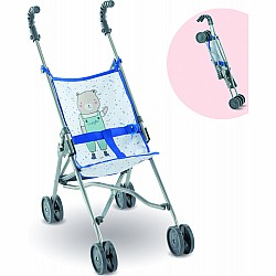 Umbrella Stroller - Blue