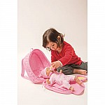 Corolle Mon Premier Diaper Backpack
