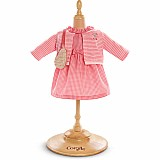 "14"" Mademoiselle Sunny Days Dress Set"
