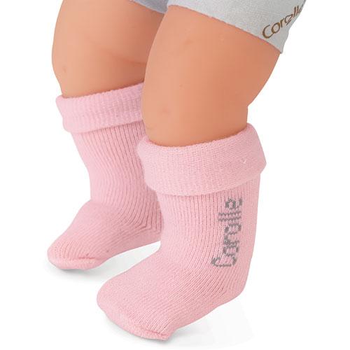 """Mon Classique Socks 14"""" Baby Doll Stevensons Toys"""