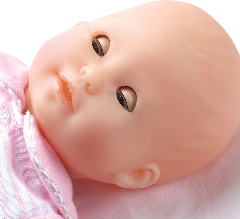 Calin Charming Pastel Baby Stevensons Toys