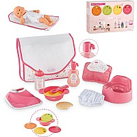 Corolle Mon Premier Large Accessories Set