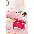 Corolle Mon Classique Doll Bed and Changing Table