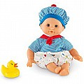 Corolle Mon Premier Bebe Bath Sail Away Doll