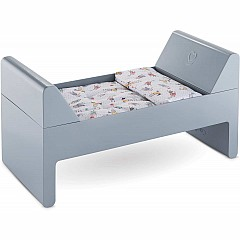 Corolle Combination Crib & Bed
