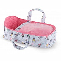 "Carry Bed fio 12"" Baby Dolls"