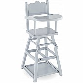 "BB14"" & 17"" High Chair"