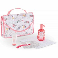 Corolle Baby Care Set
