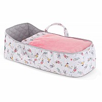 "BB14"" & 17"" Carry Bed"
