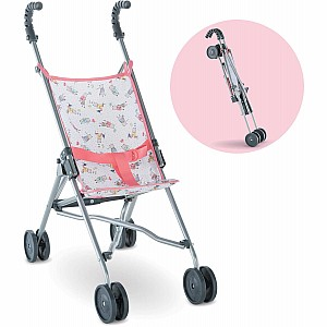 "BB14"" & 17"" Umbrella Stroller"