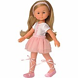 Corolle Les Cheries Camille Ballerina Doll
